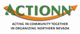 ACTIONN Logo