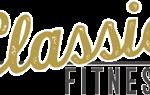 Classic Fitness Logo