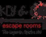 Key and Code Logo